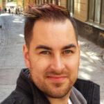 Profile photo of Daniel Birch